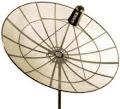Satellite Dish Antenna C-Band